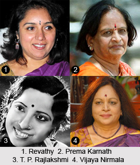 Women Directors in South Indian Cinema