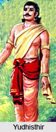 Yudhisthir