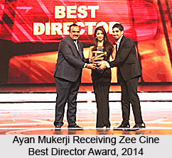 Zee Cine Awards for Best Director