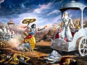 Threefold Faith in Bhagavad Gita