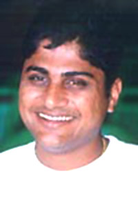 G Khoda, Indian Cricket