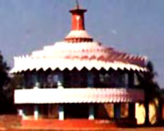 Ganga Maiya Temple, Jhalmala, Durg, Chhattisgarh