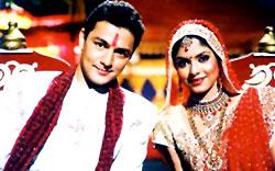 Ghar Ek Sapna, TV Serial
