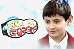 TV Serial : Golu Ke Goggles
