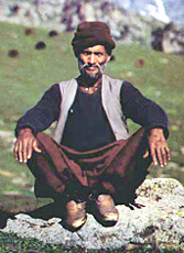 Gujjar Tribe