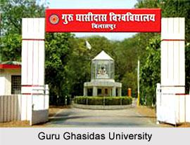 Guru Ghasidas University