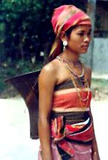 Halam Tribe