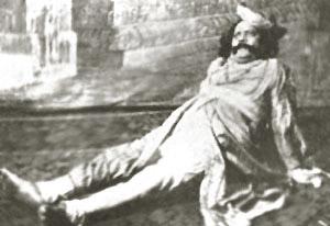 Ganesh Govind Bodas, Indian Actor