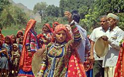 Garasia Tribe, Rajasthan