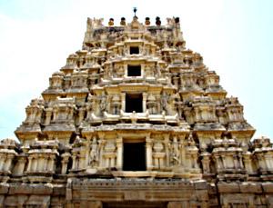 Features Of Vijayanagar Sculptures Indian Sculpture