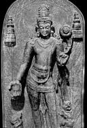Avalokeshwar Sculpture at Gaya Museum, Gaya
