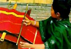 Lepcha Tribe artistic skills, crafts