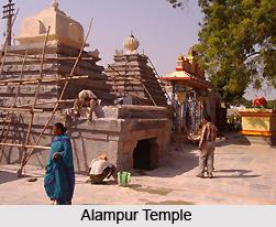 History of Mahbubnagar District