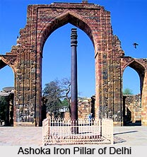 Developments in Metallurgy, British India