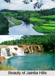 Jaintia Hills, Meghalaya