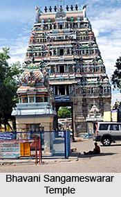 Temples in Erode District, Tamil Nadu