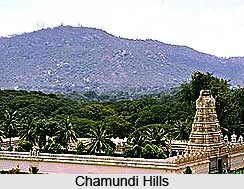 Tourist Places around Mysore, Karnataka