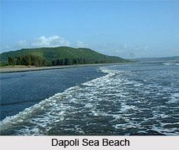 Dapoli, Ratnagiri District, Maharashtra