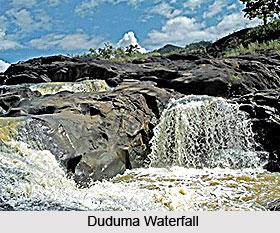 Tourism in Koraput District