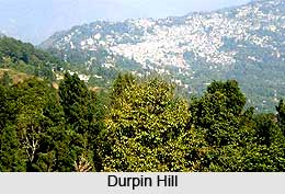 Durpin Hill, Kalimpong, West Bengal