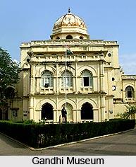 Tourism in Madurai District, Tamil Nadu