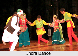 Folk Dances of Kumaon, Uttarakhand