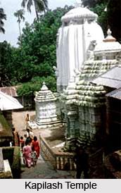 Pilgrimage Tourism in Dhenkanal District