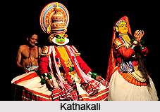 Folk Arts of Kanyakumari District, Tamil Nadu