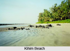 Beaches of Raigad District