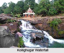 Tourism of Jharsuguda, Orissa