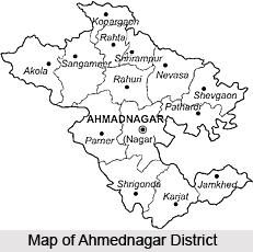 Ahmednagar District , Maharashtra