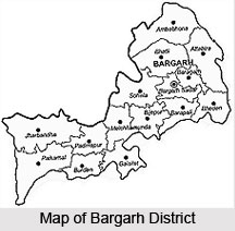 Bargarh District, Orissa