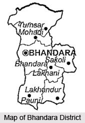 Bhandara District , Maharashtra