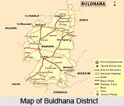 Buldhana District, Maharashtra