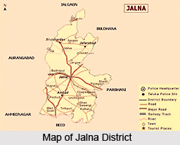Jalna District, Maharashtra