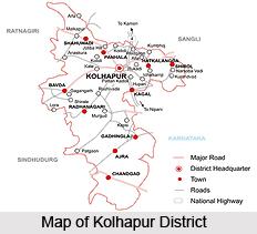 Kolhapur District, Maharashtra
