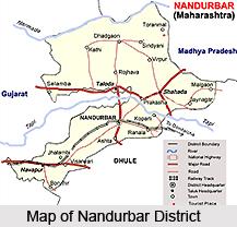 Nandurbar District, Maharashtra