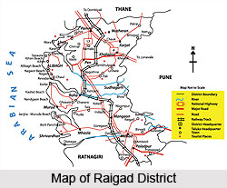 Raigad District