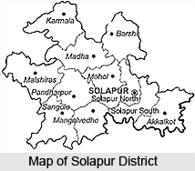 Solapur District, Maharashtra