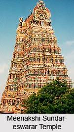 History of Madurai District, Tamil Nadu