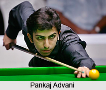 Indian Billiards Players