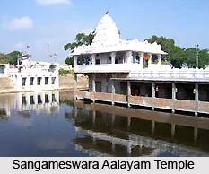 Temples of Mahbubnagar District