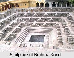 Brahma Kund, Sihor