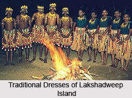 Costumes of Lakshadweep