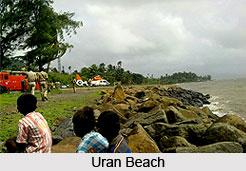 Uran, Raigad District, Maharashtra