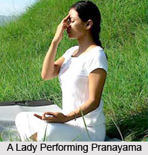 Phases of Pranayama
