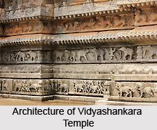 Vidyashankara Temple, Karnataka