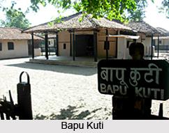 Leisure Tourism in Wardha District, Maharashtra