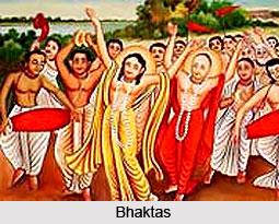 Aim of Bhakti Yoga