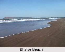 Tourism in Ratnagiri district, Maharashtra